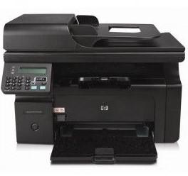 HP LaserJet Pro M1213nf Multifunction Printer Drivers