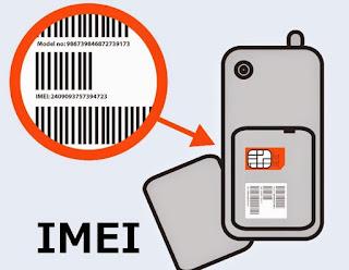 Cara Mengembalikan IMEI Android Yang Hilang