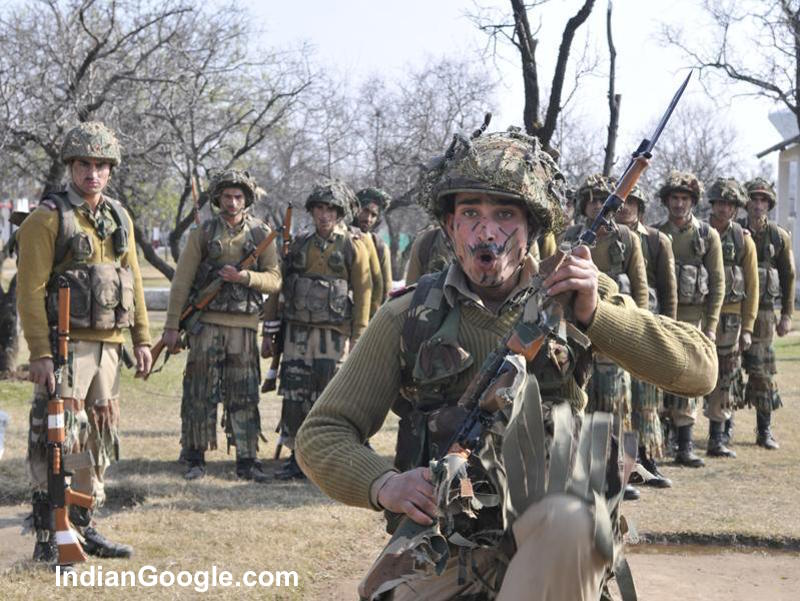 Did You See These Shocking Indian Army Images Wallpaper In HD Quality