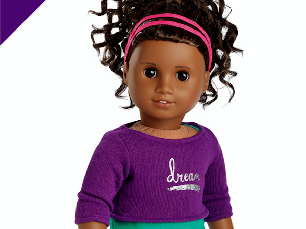 Meet the American Girl of the Year 2017 - Gabriela McBride