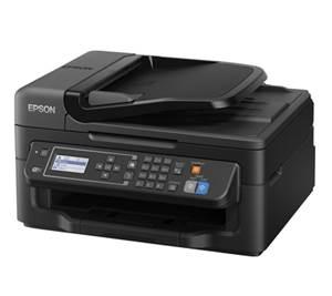 Epson WF-2630WF