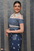 Kajal Agarwal at Khaidi No 150 Interview-thumbnail-1