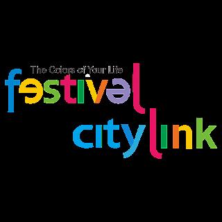 LOGO FESTIVAL CITYLINK-LOGO PHIC