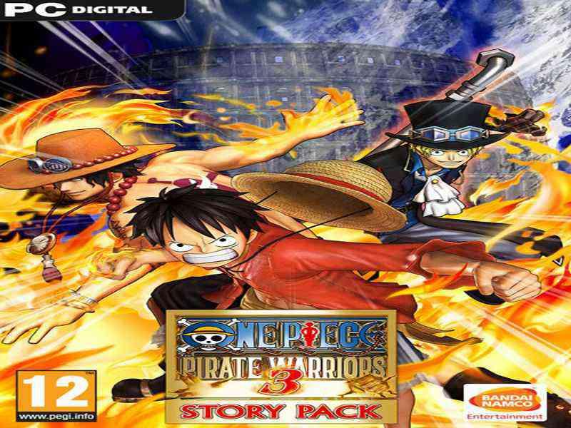 download game one piece pirate warrior 3 untuk pc