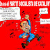 On es el Partit Socialista de Catalunya?