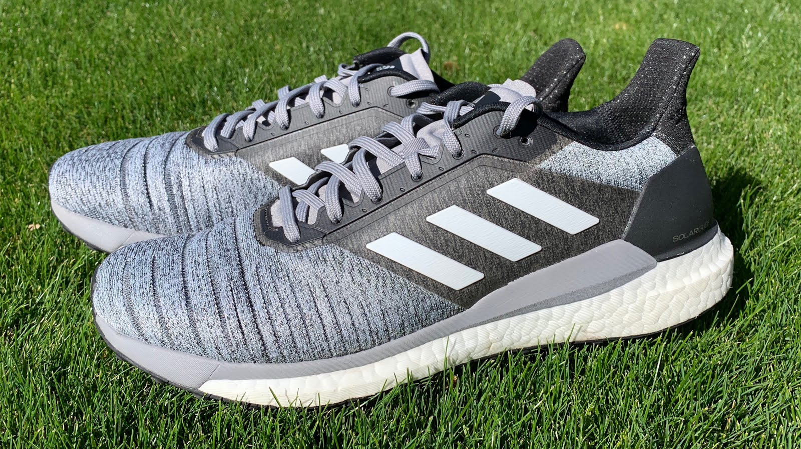 98e31f22a Road Trail Run  adidas Solar Glide Review- Splitting the Differences ...