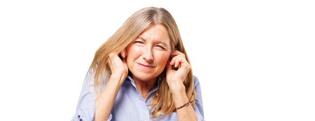 """Los oídos acusan """"la vejez"""" a partir de los 60 años"""