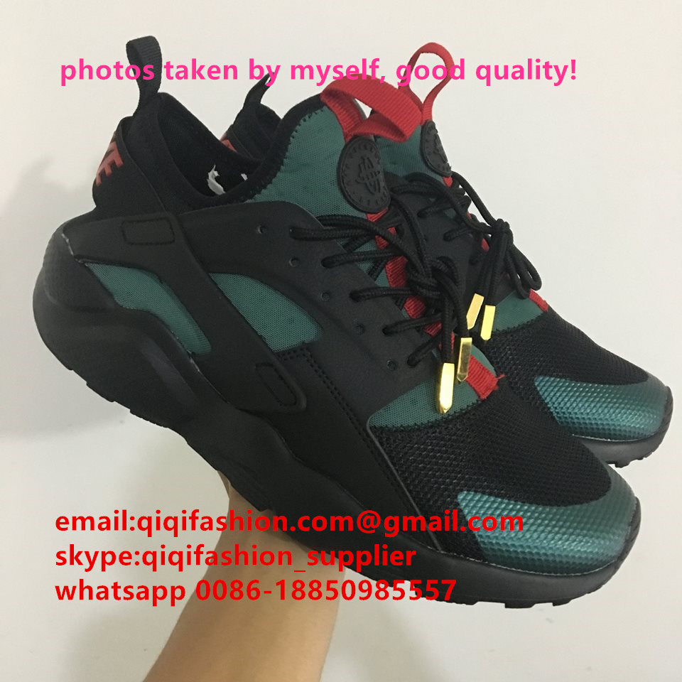 Compra Calzado de calle Nike Huarache para mujer barato en