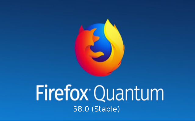Download And Install Firefox 58 On Ubuntu, Debian And Other Linux