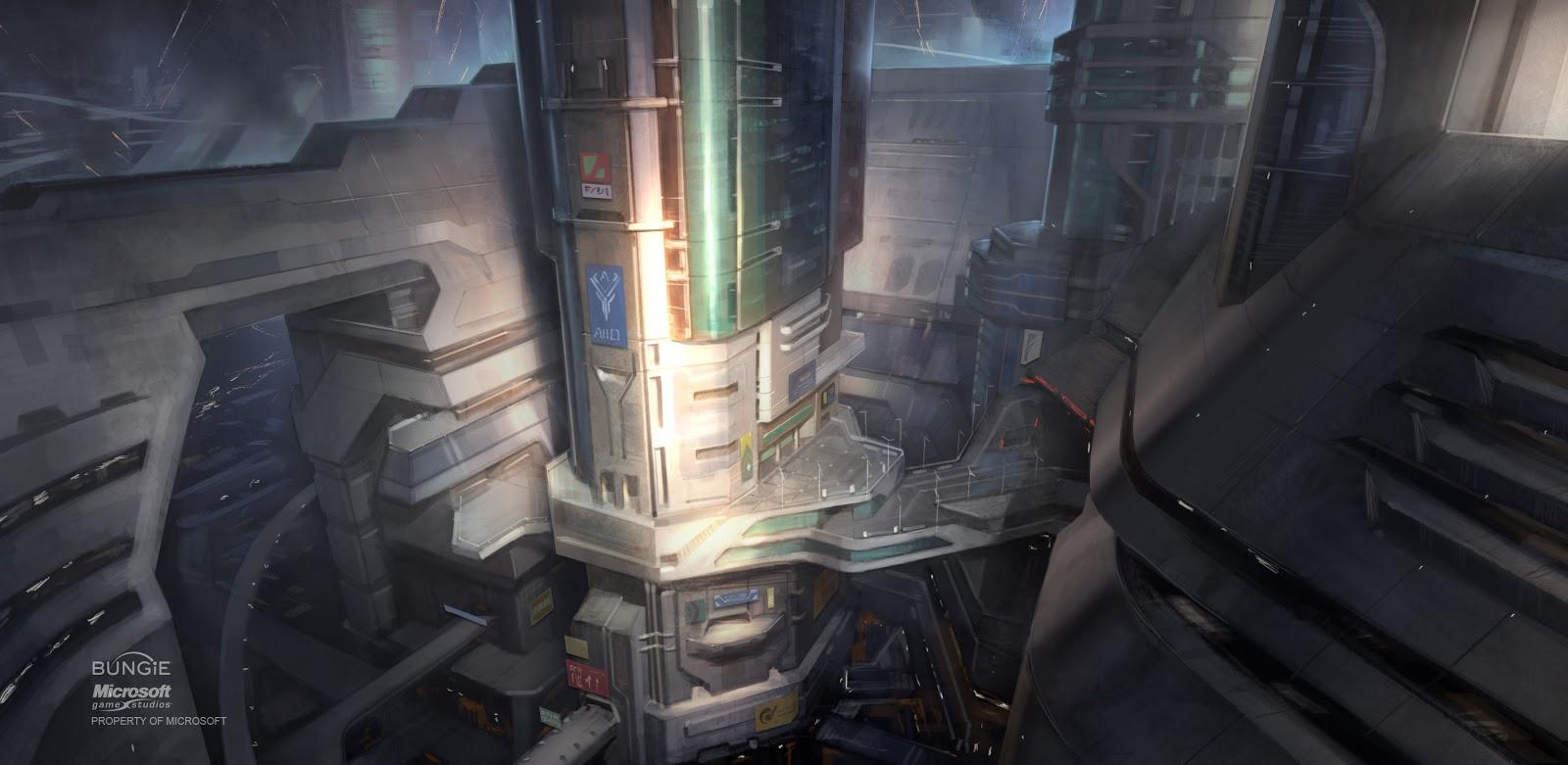 New Alexandria Halopedia The Halo Encyclopedia