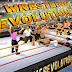 Wrestling Revolution Game