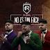 El Reja - No Es Tan Fácil | Álbum  2017
