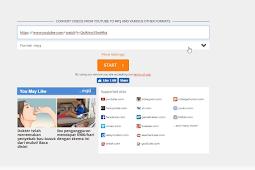 Cara Download YouTube Tanpa Software / Aplikasi