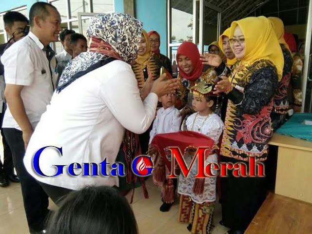 Margomakmur Wakili Mesuji Lomba BBGRM Tingkat Provinsi Lampung