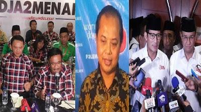 Anies Berani Tegur Langsung Kompas TV yang Plintir Berita