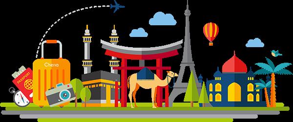 Taiwan Akui Pentingnya Wisatawan Muslim Asal Indonesia