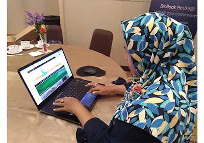Mengenal ASUS ZenBook Pro 15 UX580, Laptop Dengan ScreenPad Yang Mendukung Kerja Kreatif Generasi Milenial
