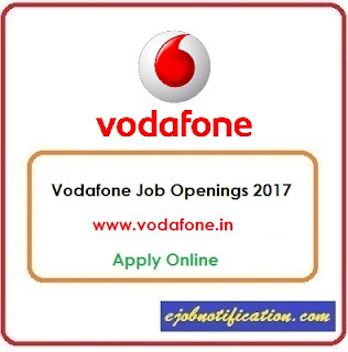 Vodafone Hiring Freshers Graduate Trainee jobs in Pune Oct'2017