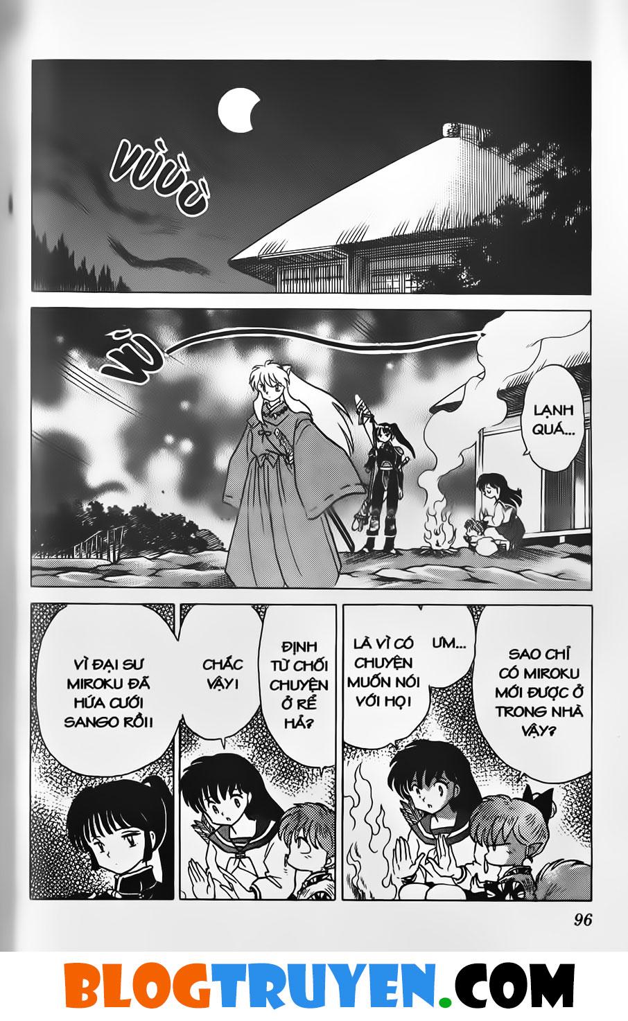 Inuyasha vol 35.6 trang 3