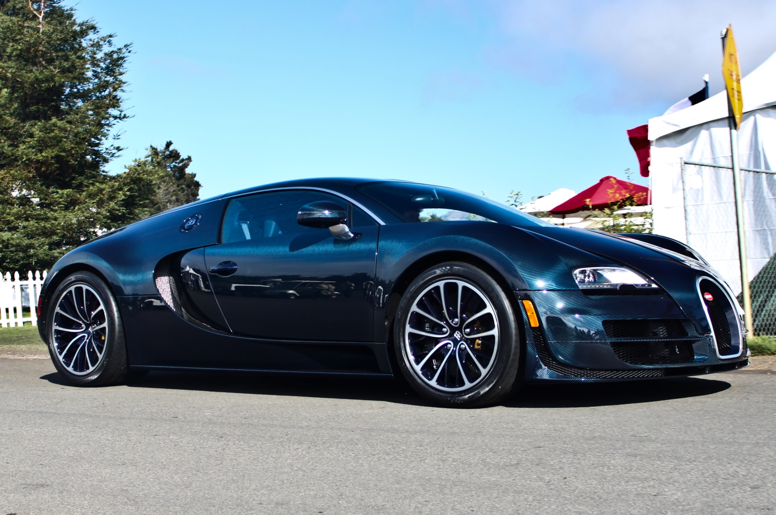 Cars For You Bugatti Veyron Super Sport Best Cars For You