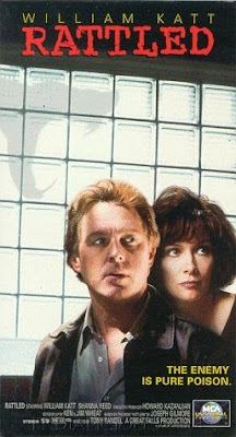 `Sinopsis film Rattled (1996)