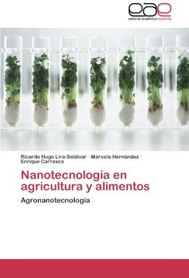 NANOTECNOLOGIA EN AGRICULTURA Y ALIMENTOS