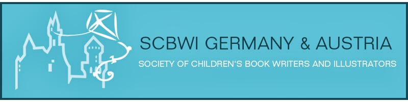 SCBWI GERMANY + AUSTRIA