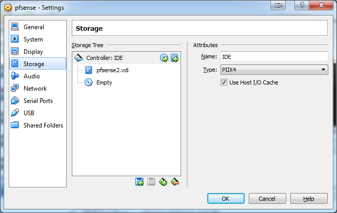 binarypower: Hot to set up pfSense software raid in 2 1 5
