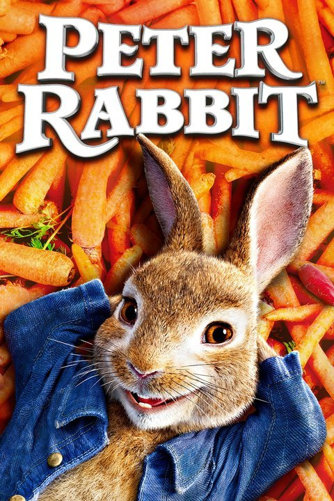 Peter Rabbit [2018] [DVD9] [PAL] [Español]