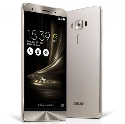 ASUS Zenfone 3 Laser ZC600KL