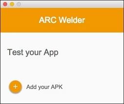 Cara menjalankan aplikasi Android di Windows dengan Google Chrome
