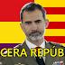 El rey Felipe tiene que abdicar para resolver la crisis constitucional de España