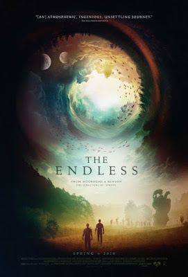 The Endless Poster