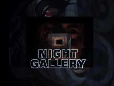 Night Gallery, Horror TV shows