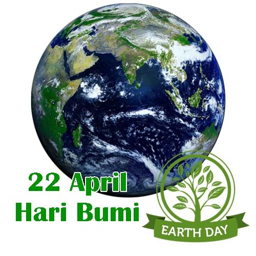 kata sambutan memperingati hari bumi, contoh sambutan tentang hari bumi, hari lingkungan hidup, ucapan happy earth day, sejarah sambutan hari bumi