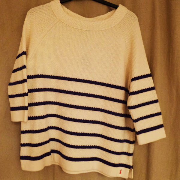 A Jumper from Joules