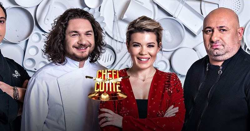 Chefi La Cutite Sezonul 3 Episodul 6 Online 28 Februarie 2017 Filme Online Subtitrate