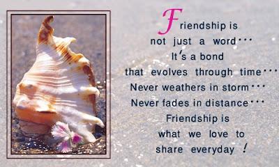 True Friend Poetry