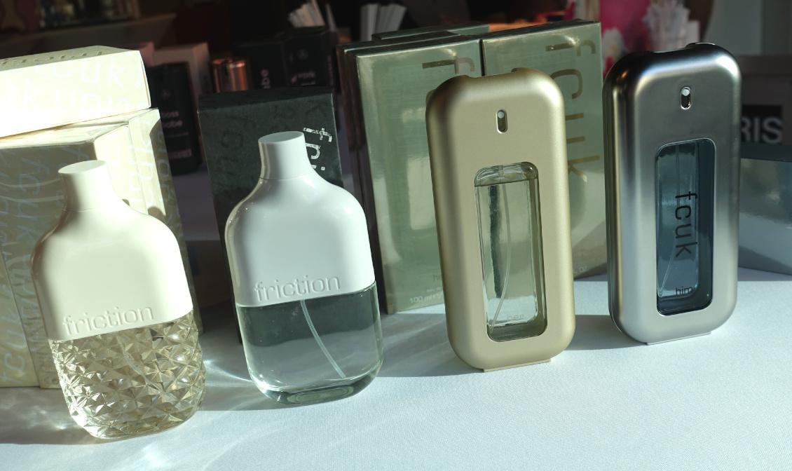 beautypress Blogger Event im Hard Rock Café Köln - FCUK Parfum