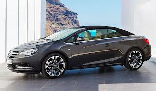2018 Buick Cascada Prix, spécifications et date de sortie Rumeur, Revue