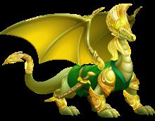 Dragón Silvestre