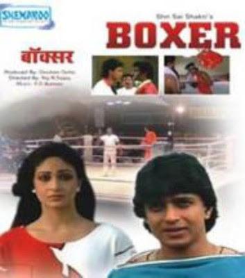 Boxer hindi movie mp3 song : The saturday night full movie