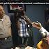 VIDEO:  Movimiento pide cancelación agente de la PN que quitó bandera a manifestante