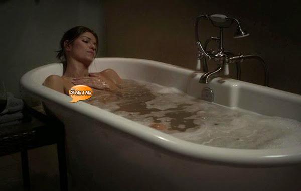 Ivana Milicevic desnuda en 'Banshee'