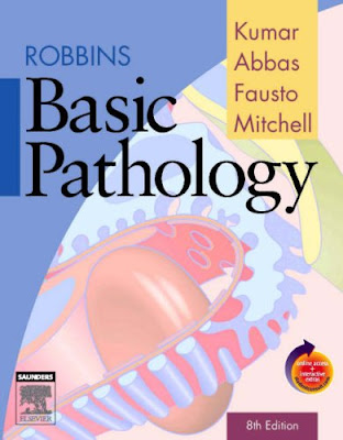 كتاب pathology pdf