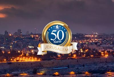 The JUBILEE Of Jerusalem