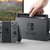 Os primeiros jogos da Nintendo Switch