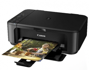Canon PIXMA MG3210 Setup Software and Driver Download