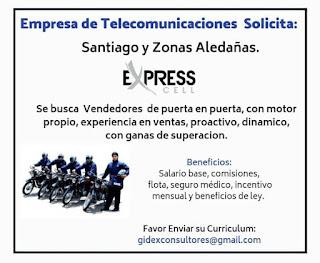 ventas santiago