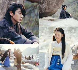 SINOPSIS Tentang Scarlet Heart: Ryeo Episode 1- Terakhir